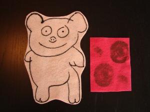 Tuck Pig