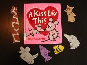 Kiss Like This