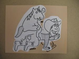 Horse Craft2