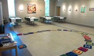 Storytime Room 3