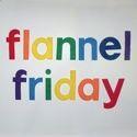 Flannel Friday Logo