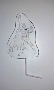 Batman Craft (2)