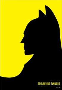 Batman or Penguin