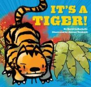 It's a Tiger Book