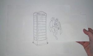 Superman Craft (1)