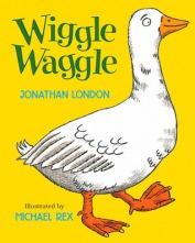 Wiggle Waggle Book