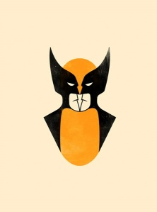 Wolverine or 2 Batman