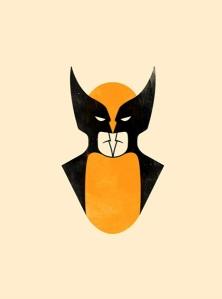 Wolverine or 2 Batman