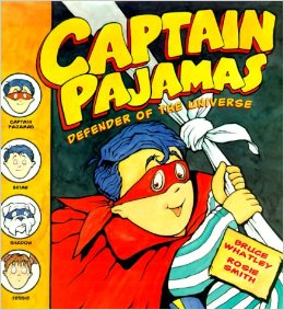 Captain Pajamas