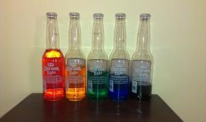 Musical Bottles (5)