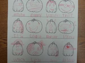 Pumpkin Ballots (2)