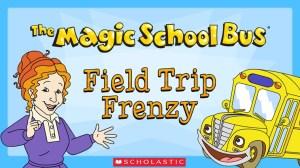 Field Trip Frenzy