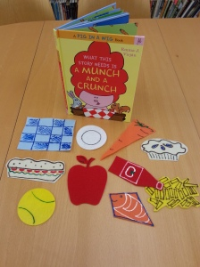 Crunch and Munch (2)