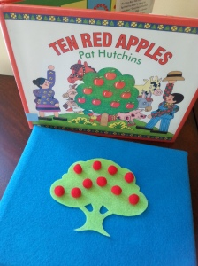 Ten Red Apples (4)